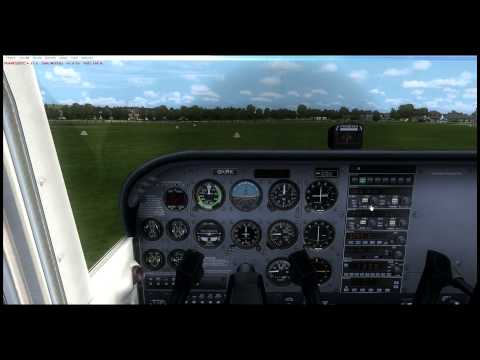how to file a vfr flight plan vatsim