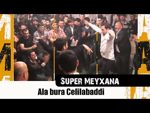 Ala bura Celilabaddi | Perviz Bulbule,Elshen Xezer,Resad Dagli | Super Meyxana