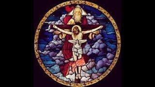 bóg w 3 osobach,ustalenia na soborze,jak porozmawiać z Jezusem i dlaczego nie mogę spotkać Jezusa?