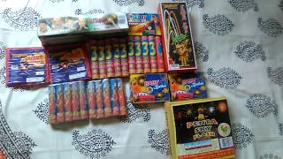 Diwali Crackers 2017 | Diwali Special | A-Z Guru