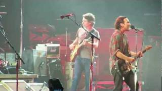 PJ20 - Pearl Jam - *Setting Forth* - Alpine Valley, WI