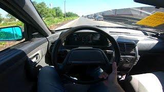 2004 ВАЗ 2112 1.6L (90) POV Test Drive