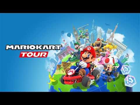 Mario Kart 7 matchmaking en och bara en hastighet dating