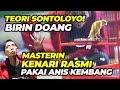 Teori Sontoloyo Birin Doang Materin Kenari Rasmi Pakai Anis Kembang Gator Episode   Mp3 - Mp4 Download