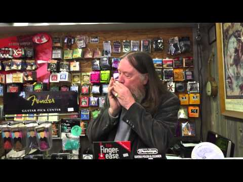 Crazy Horse Guitar Store
