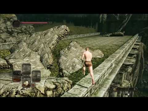 How to softlock Dark Souls 2 in less than 4 minutes  