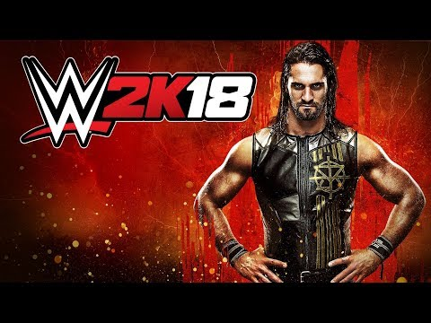[Live] WWE 2K18 - Universe Mode - #1 LIVE START!