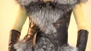 Oчень красивый меховой жилет(Линия Домино Метроград Киев тел 247-55-32., 2011-08-01T16:55:41.000Z)