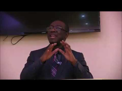 Matthew 3  11 12 PART 2 BY Brother WILLIAM MALEMBA