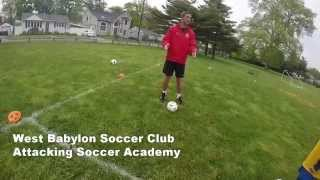 West Babylon Soccer Club GoPro 1