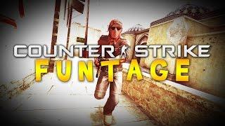 CS:GO FUNTAGE! - Eminem Ladd, Trains & Noscopes!