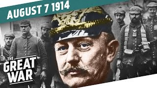 Germany in Two-Front War and the Schlieffen-Plan I THE GREAT WAR - Week 2