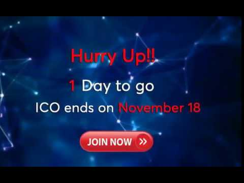 Cajutel ICO : Internet For West Africa