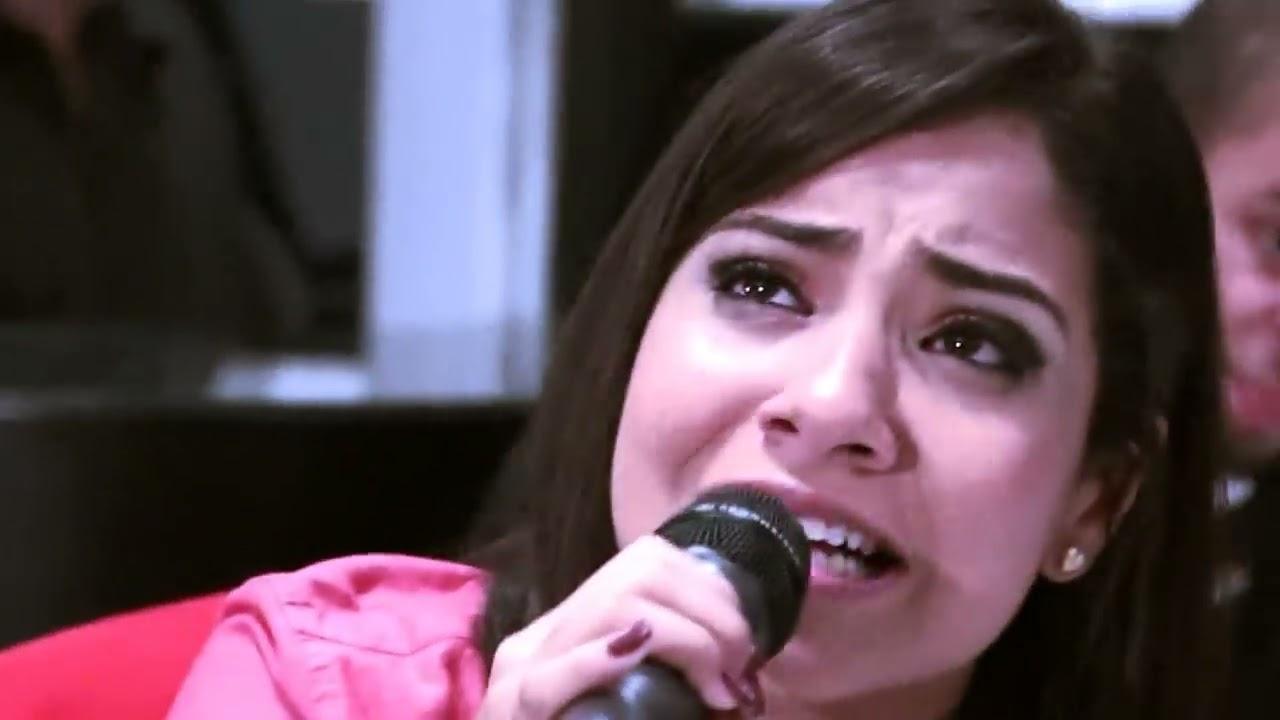 Gabriela Rocha - Não Ha Nada Mais Doce