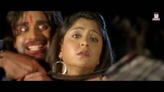 Dil se khoon   hero emotional fight scene   pravesh lal yadav, shubhi sharma