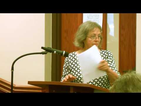Erie County Pennsylvania, County Council Meeting - September 6, 2016