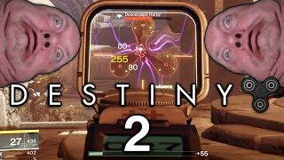 Curse of Fidget Spinner (Destiny 2)