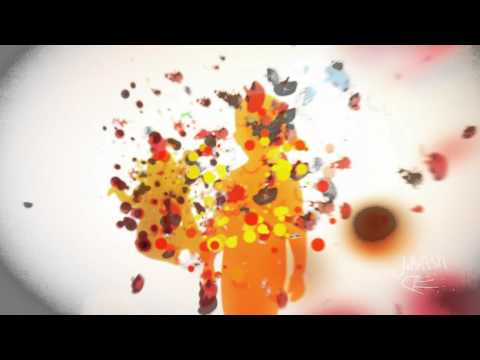 Jellyfish Pictures - Titles, Idents and Branding Showreel