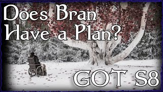 Does Bran Have a Plan? | Game of Thrones S8 Analysis