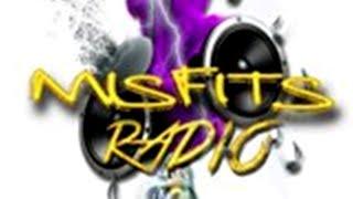 Misfits Radio presents 3LC Mixology 101 03/15/2020