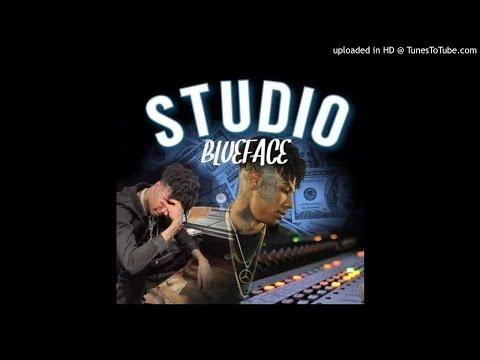 "Blueface ""Studio"" [Official Instrumental] (Best Version)"