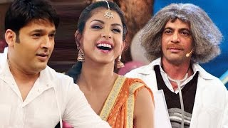 Kapil Sharma PARTIES With Monica Gill - No Regrets Of Fight