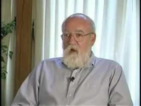 Robert Wright interviews Daniel Dennett  (6 of 8)