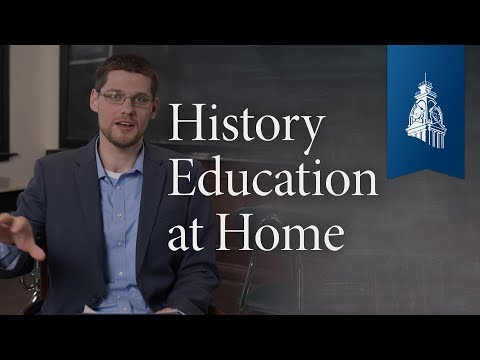 Supporting Your Child's History Education at Home | Classical Education at HomeKaynak: YouTube · Süre: 7 dakika23 saniye