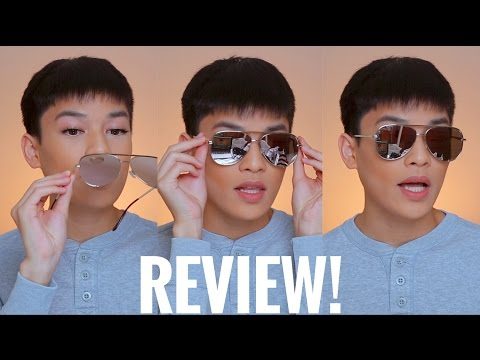 Quay Desi Perkins High Key Sunglasses REVIEW! Pros vs Cons | HOT FIRE 🔥