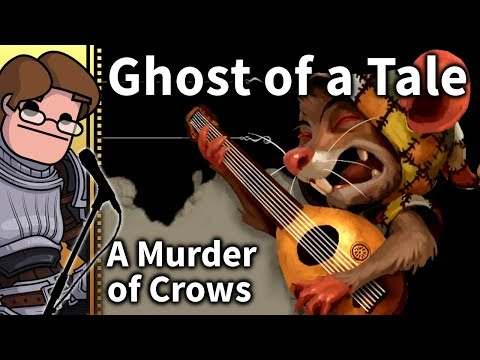 Let's Sing: Ghost of a Tale - A Murder of Crows