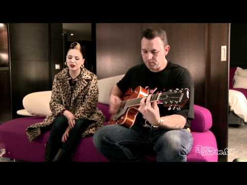 Imelda May - Big Bad Handsome Man - Live Acoustic