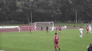 Video 1. Spt. Greifswalder FC : Güstrower SC 09 4:1 VL/MV download MP3, 3GP, MP4, WEBM, AVI, FLV Agustus 2018