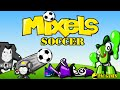 Calling All Mixels - Soccer Game!
