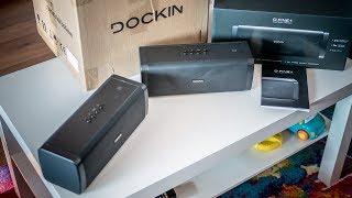 Dockin D Fine + ausgepackt und reingehört