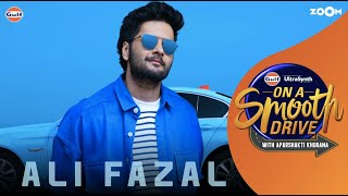 """Gulf Ultrasynth """"On A Smooth Drive"""" with Aparshakti Khurana   Official Promo with Ali Fazal"""