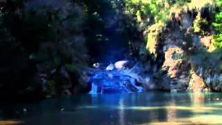 Video Cascada en Agua Blanca Hidalgo, cerca del Centro Turistico de Agua Linda download MP3, 3GP, MP4, WEBM, AVI, FLV Juni 2018