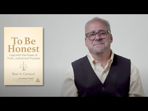 Honesty Muscle Three: Make Sure your Decisions are Transparent
