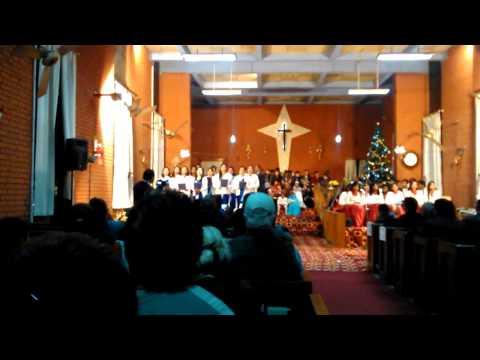 New Hindi Christmas Songs 2017|Hindi Christian Christmas Songs|Aaj Es Zami Par Aaya Noore Khuda