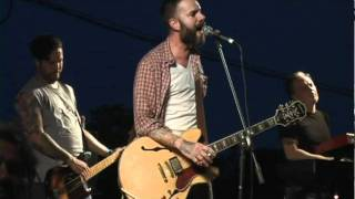 Lucero FULL SET (Krazy Fest 05.22.2011)