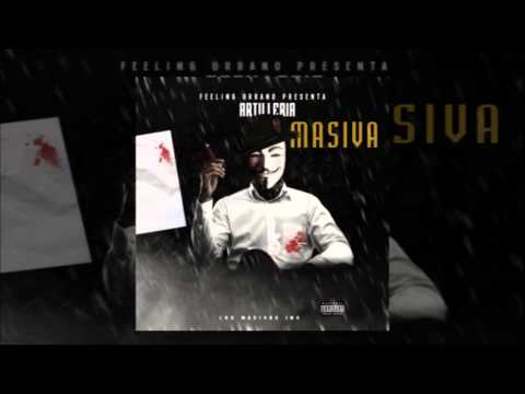 Artilleria Masiva Mixtape #2 (HQ) FeelingUrbano + Download Link