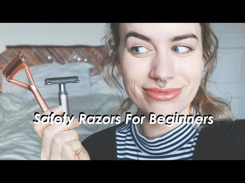 All You Need To Know About Safety Razors