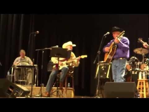 Gene King Band performing Ramblin' Fever at the Arcade Theater in Ferriday, Louisiana 03.23/13