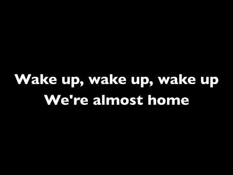Moby - Almost Home Lyrics HD (jules farché - Strawberry Hippie Remix)