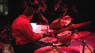 Drum Shuffle - Rotten Kid - Buddy Rich Big Band