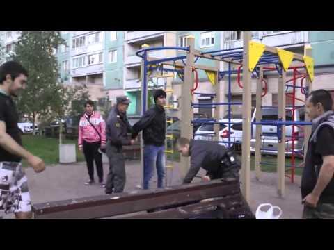 В какой город переехать жить в России?
