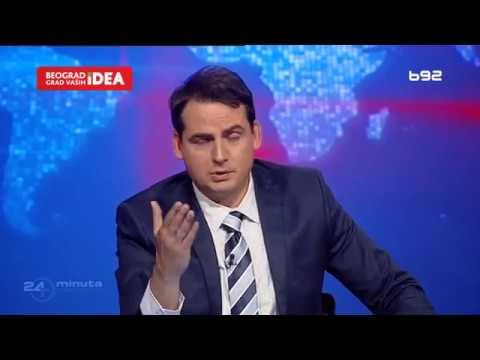 24 minuta sa Zoranom Kesićem -8. epizoda nove sezone