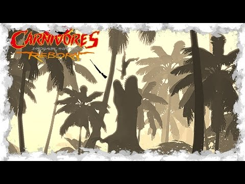 Carnivores Dinosaur Hunter Reborn Fail Moments! Last Hunting Trip Ever? XD |