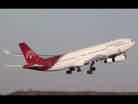 25-12-2018 Airplane Spotting at Paris Charles de Gaulle (DutchPlaneSpotter)