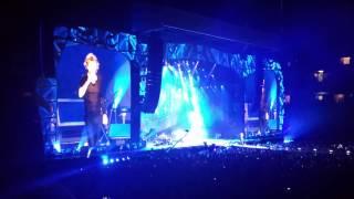 "Rolling Stones - ""Midnight Rambler"" - Buffalo 7/11/15"