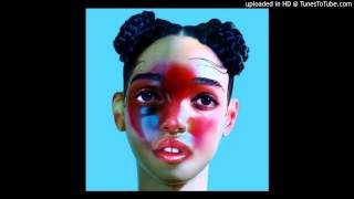 FKA twigs - 'Hours'
